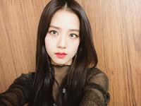 Jisoo IG Update 220418