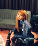 Lisa for Cosmopolitan Korea IG Update 180720