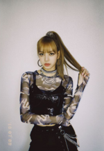 Lisa IG Update 180708
