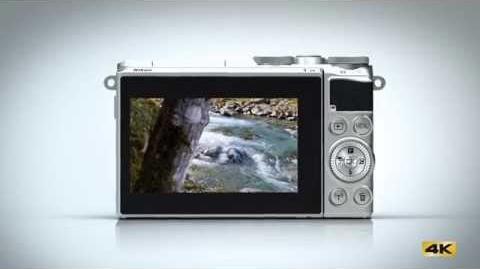 Nikon 1 J5 브랜드 무비