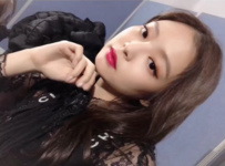 Jennie IG Update 090118