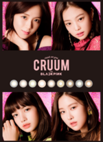 BLACKPINK X CRUUM JAPAN 2018