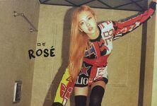 Rose ZIPPER Issue 1