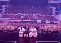 BLACKPINK 2019 World Tour in Malaysia IG Update 190304