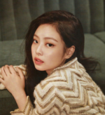 Jennie for Cosmopolitan August 2018 Issue 2