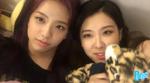 Jisoo V Live 170801
