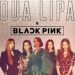 BLACKPINK & Dua Lipa Kiss and Make Up