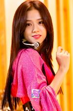 SBS Inkigayo Jisoo 180613 6