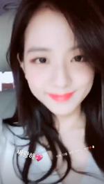 Jisoo IG Story Update 180805 6