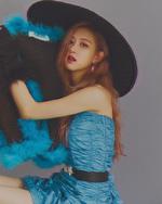 Rosé for Dazed Korea Autumn Issue 2018