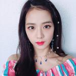 Jisoo IG Update 180805 2