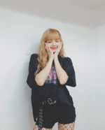 Lisa IG Update 180828