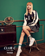 Lisa Club C Photoshoot