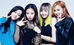 BLACK PINK SBS Inkigayo Boombayah 2