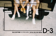 BLACK PINK Square One Day 2