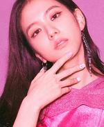 BLACKPINK Jisoo Square Up Teaser Image 3