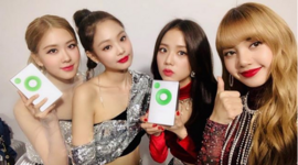 BLACKPINK IG Update 181201