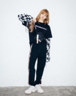 Lisa for xgirljp × n nona9on collaboration 7