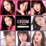 BLACKPINK X CRUUM JAPAN 2018 3