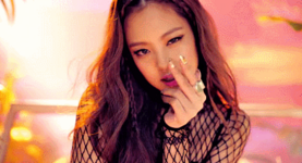 Jennie Boombayah MV 15