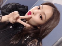 Jennie IG Update 090118 2