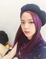 Jisoo 160817 IG Update