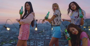 BLACKPINK for Trevi