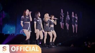 BLACKPINK - STAY (REMIX) Japanese Version 2019-2020 WORLD TOUR IN YOUR AREA TOKYO DOME
