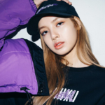Lisa for xgirljp × n nona9on collaboration 180829 2