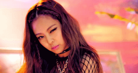 Jennie Boombayah MV 11