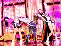 SBS Inkigayo BLACKPINK 180613 3