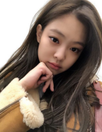 Jennie IG Update 210118