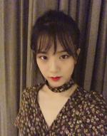Jisoo IG Update 260218