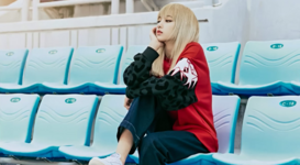 Lisa Club C Photoshoot 5