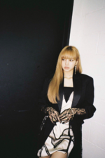Lisa for Cosmopolitan Korea August Issue