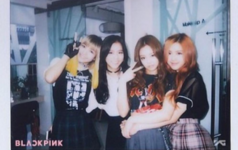 BP SBS INKIGAYO BACKSTAGE