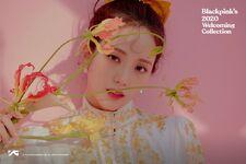 2020 Welcoming Collection Jisoo