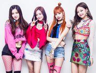 BLACKPINK AIIYL SBS Inkigayo Comeback 3