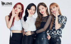 BLACKPINK X OLENS KOREA 2018 3