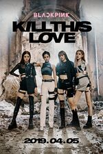 Kill This Love - Group Teaser