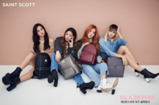 Black Pink Saint Scott 3