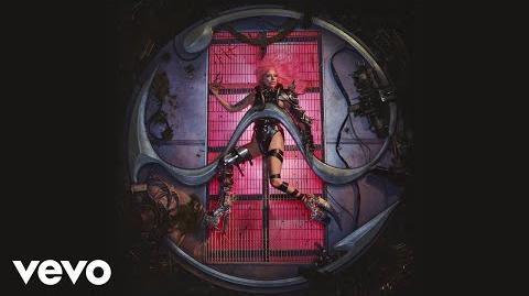 Lady Gaga, BLACKPINK - Sour Candy (Audio)