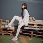 Lisa for Adidas Original KR 2