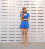 Moonshot Korea Update of Lisa 180812 3