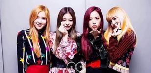 Black Pink PWF SBS Inkigayo