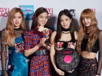 MTV Japan Twitter Update of BLACKPINK 2