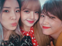 Subasa 0627official IG Update with Lisa 180912