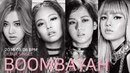 BLACK PINK Boombayah cover 3