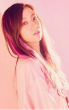 Jisoo Japan Debut Picture