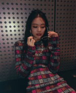 Jennie IG Update 180627 3